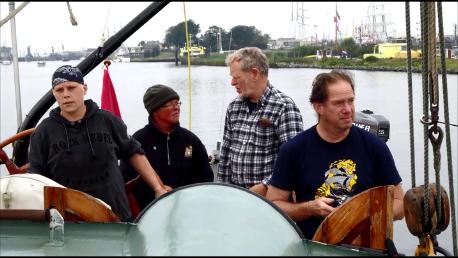 peter sail